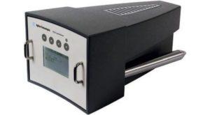 масс- спектрометрический гелиевый течеискатель