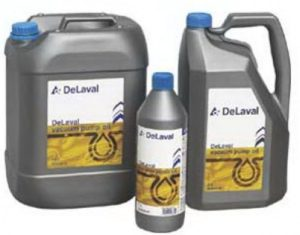 масло для форвакуумных насосов